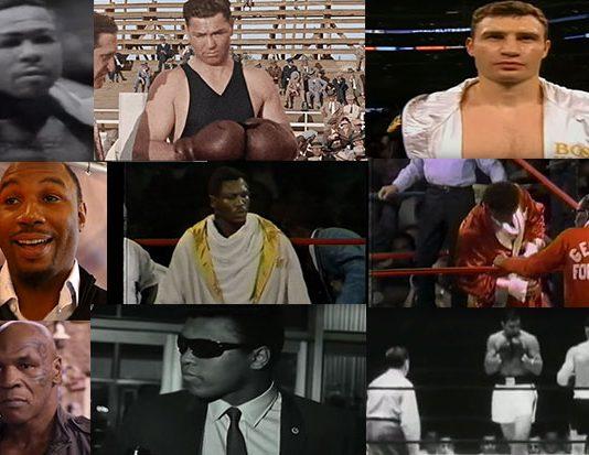 en iyi boksörler