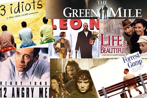 en iyi filmler
