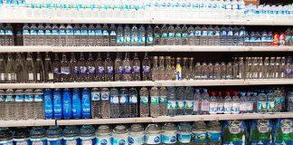 Türkiyede içilebilir suların markaları