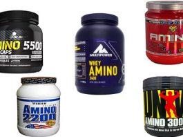 en iyi amino asit hangisidir