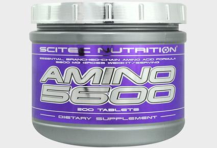 scitec aminoasit