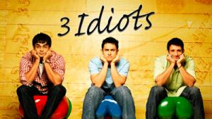 3 idiots en komik hint filmleri