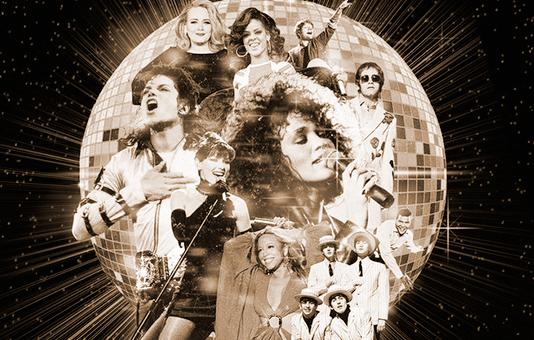 dünyanın en ünlü şarkıcıları