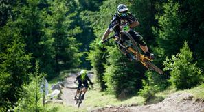 spor ve aksiyonun kesişme noktası: dağ bisikleti sporu