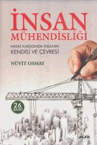 en iyi kişisel gelişim kitapları İnsan Mühendisliği - Nüvit Osmay