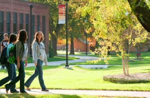 Türkiye'de Üniversite Yaşamına Giriş