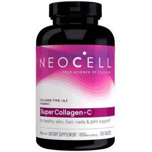 en iyi kolajen Neocell Super Collajen + Vitamin C