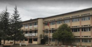 İstanbul Atatürk Fen Lisesi - İSTANBUL
