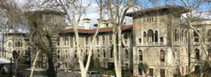 İstanbul Lisesi - İSTANBUL