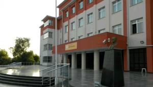 İzmir Fen Lisesi- İZMİR