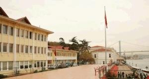 Beşiktaş Kabataş Erkek Lisesi - İSTANBUL