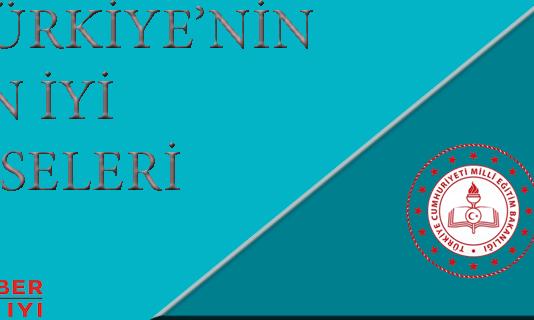 Türkiye'nin En İyi Liseleri