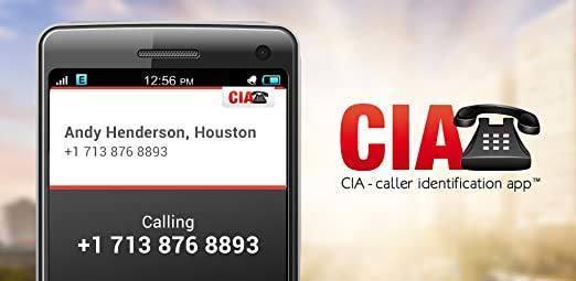 CIA Android Ve Ios Uygulaması