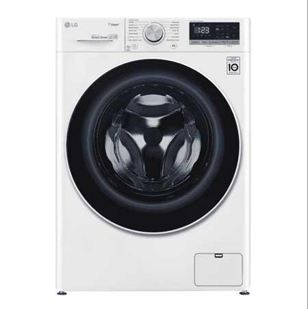 3) LG F4V5VYP0W.ABWPLTK CM A+++ Çamaşır Makinesi