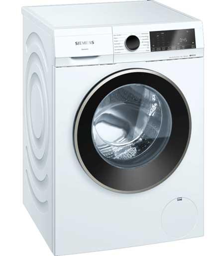 6) Siemens IQ300 WG42A1X0TR A+++