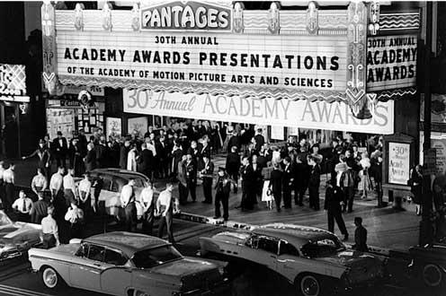 Akademi Ödüllerinin Tarihi ve Sinemada Önemi