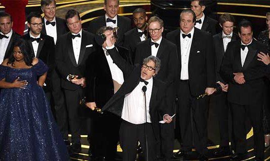 En İyi Erkek Oyuncu Akademi Ödülü