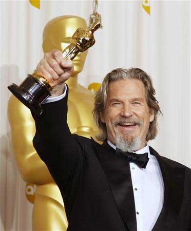 En İyi Erkek Oyuncu Akademi Ödülleri İlk 5