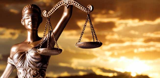Hukuk Fakültesi ve Bölümü Nedir?