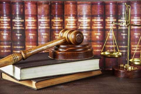 Hukuk Fakültesinde Hangi Dersler Verilir?