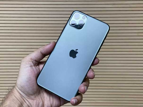 en iyi cep telefonu iPhone 11 Pro Max