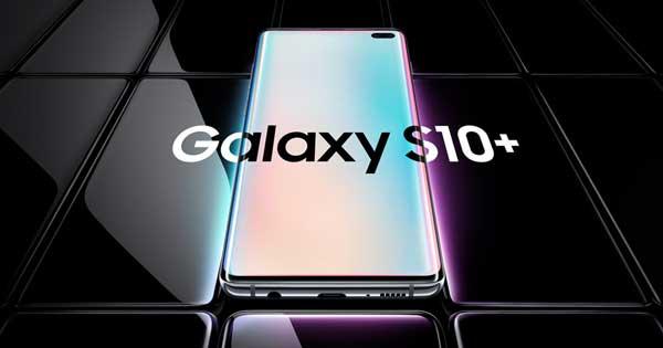 en iyi cep telefonu Samsung Galaxy S10+