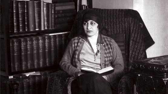 Türk Yazarlar Halide Edib Adıvar