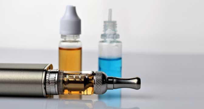 Elektronik Sigara Çeşitleri Nelerdir?