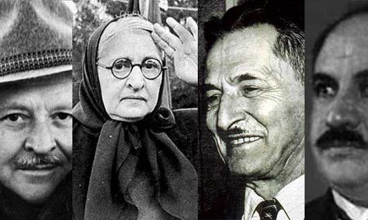 En İyi Türk Yazarlar