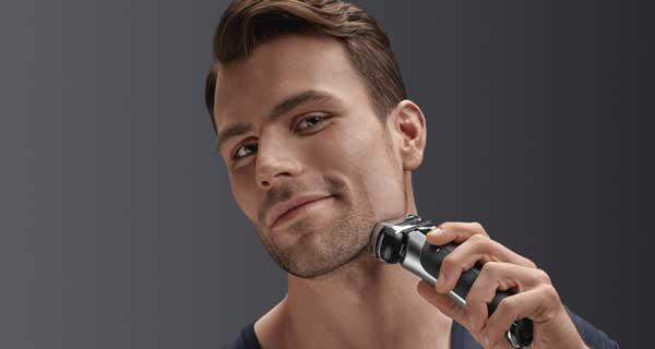 Tıraş Makinesi Nedir?