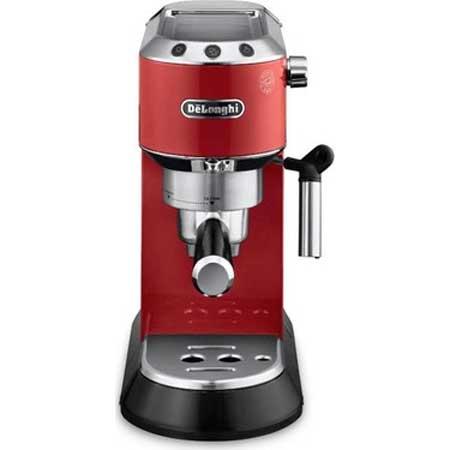 Delonghi DedicaStyle Espresso ve Cappuccino Makinesi