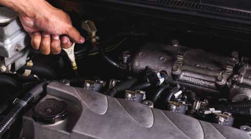 Motor Yağı Nasıl Kontrol Edilir?
