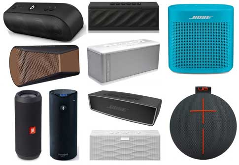 Hangi Bluetooth Hoparlör Tercih Edilmeli