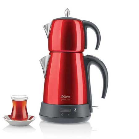 Arzum AR3006 Çay Makinesi