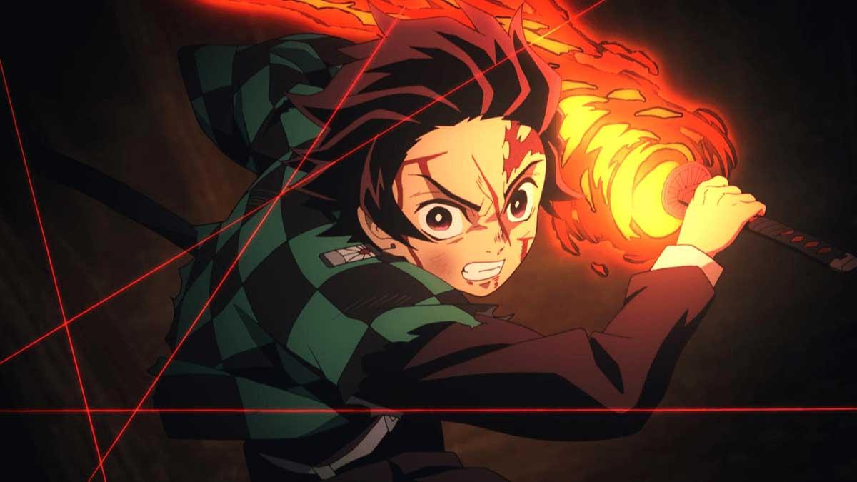 En İyi Anime Demon Slayer