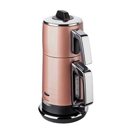Fakir Temper Rose Çay Makinesi