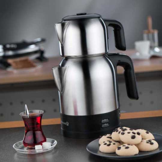 Hangi Markanın Çay Makinesi Satın Alınmalı?