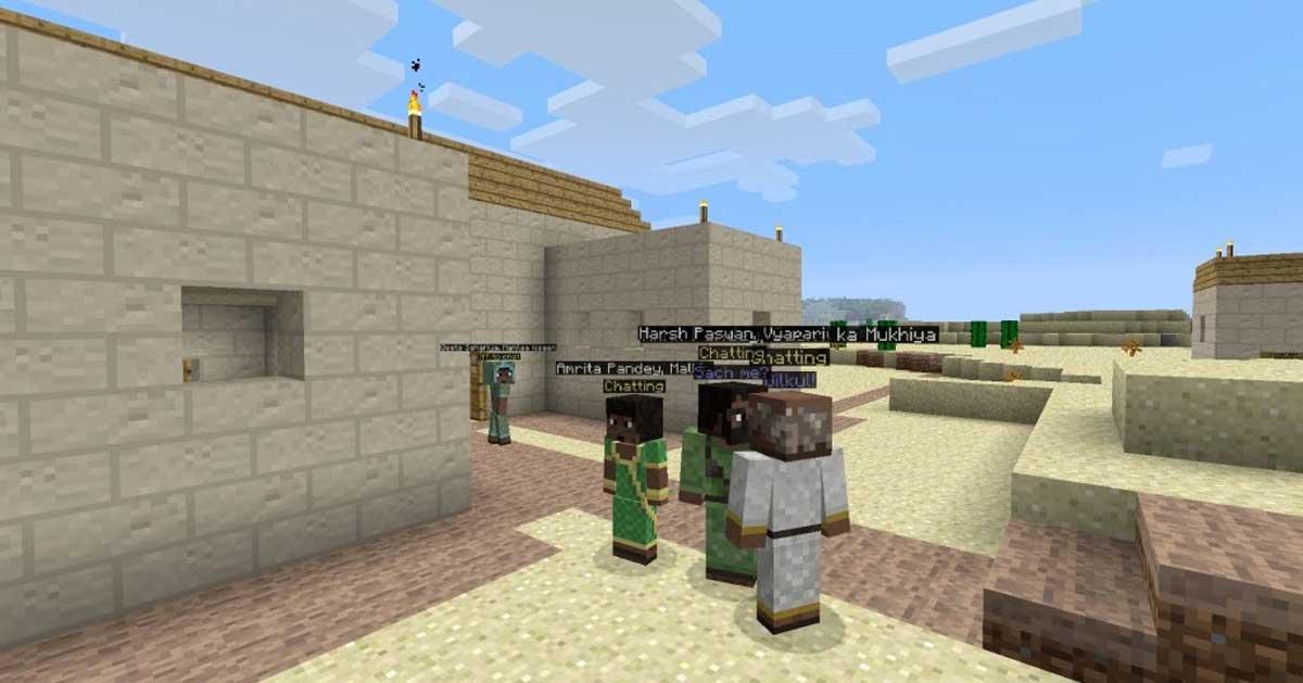 Millenaire Minecraft En İyi Modlar
