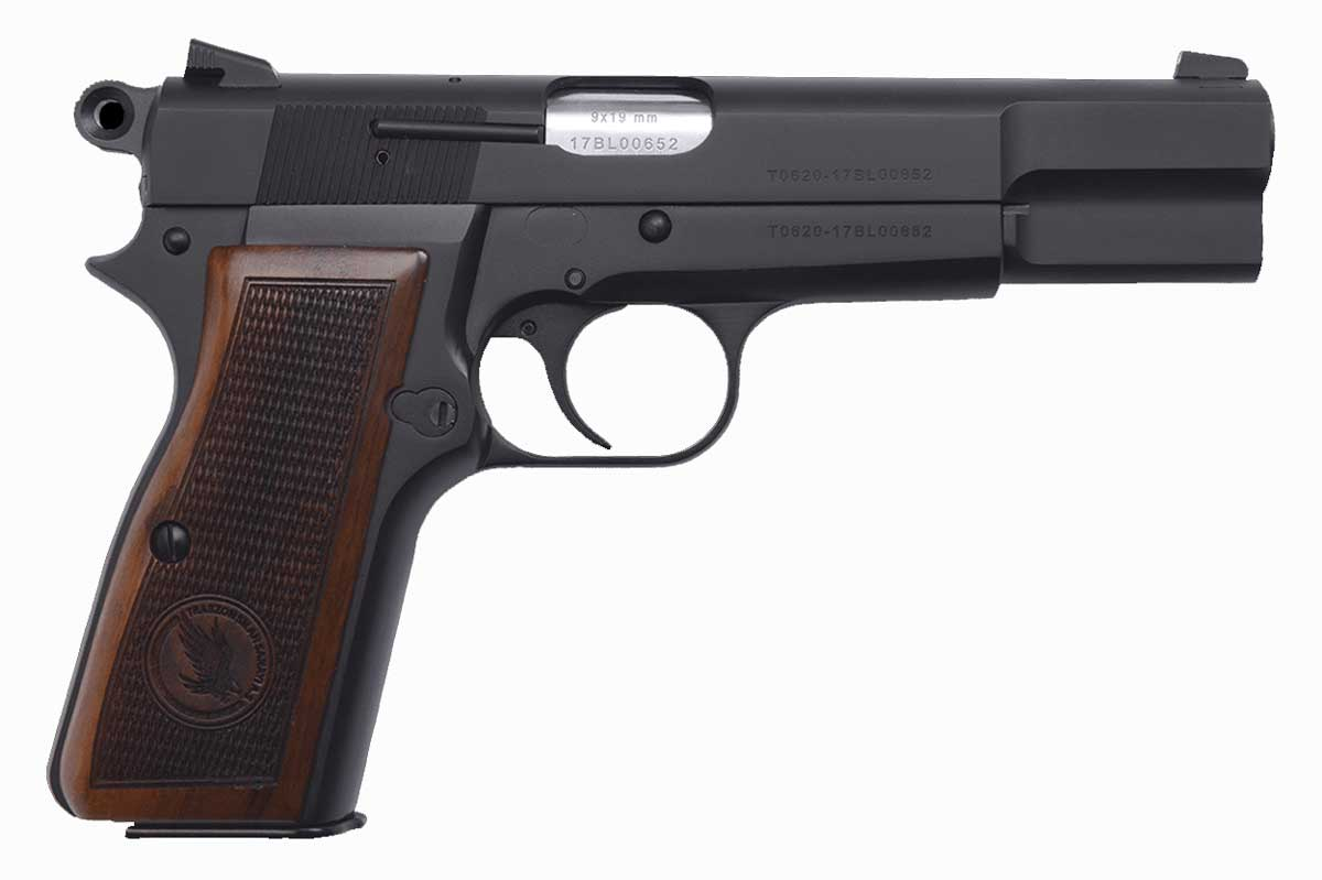Zig-14 TİSAŞ en iyi yerli tabanca