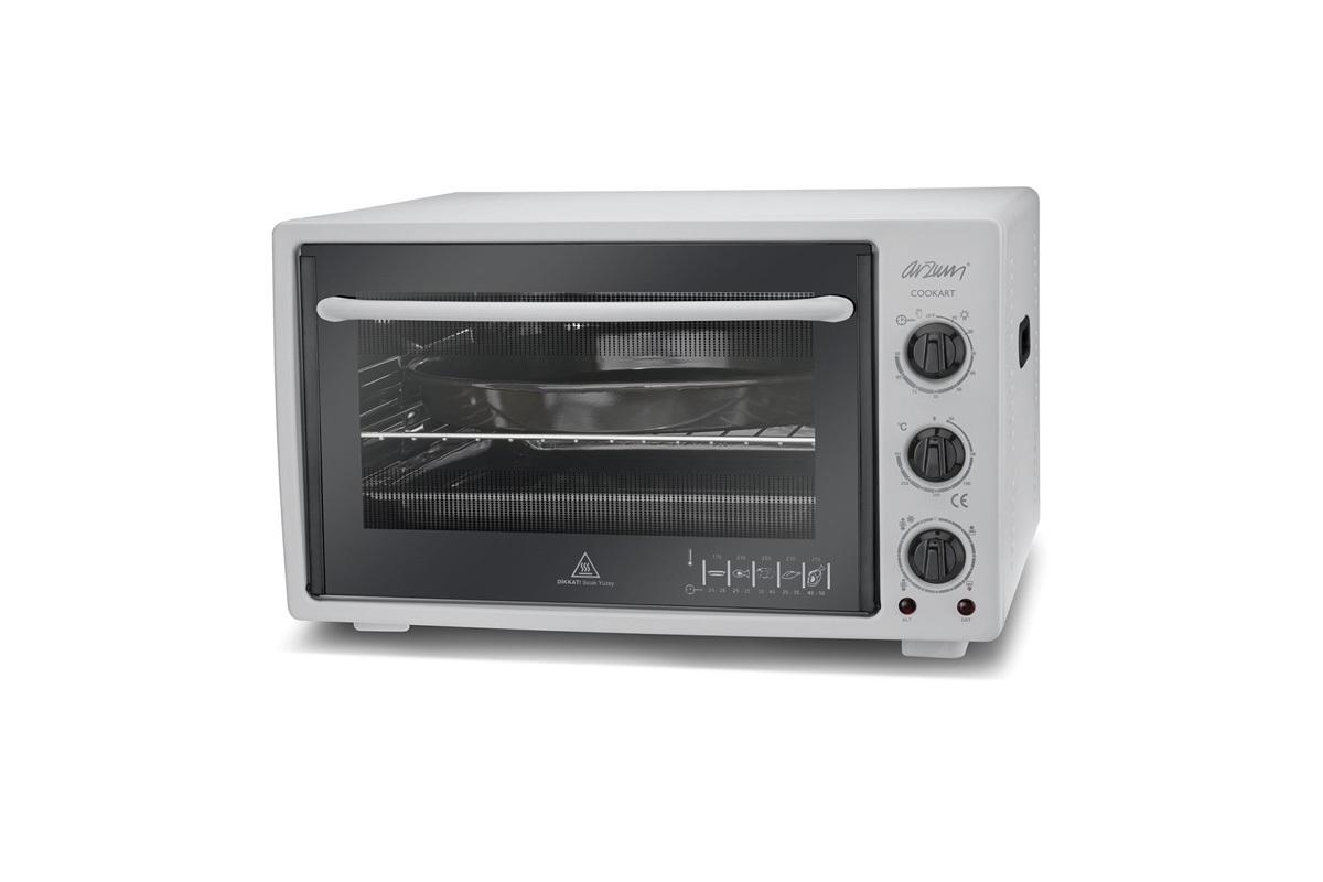 Arzum AR253 Cookart Mini Fırın