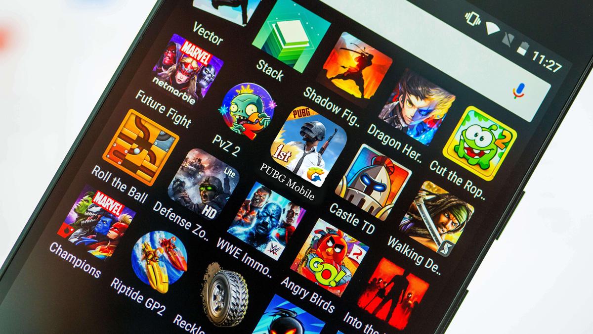 Mobil cihazlarda Oynanan En İyi Telefon Oyunları Listesi