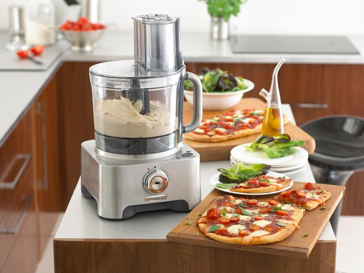 Mutfak Robotu Alırken Nelere Dikkat Etmelisiniz?