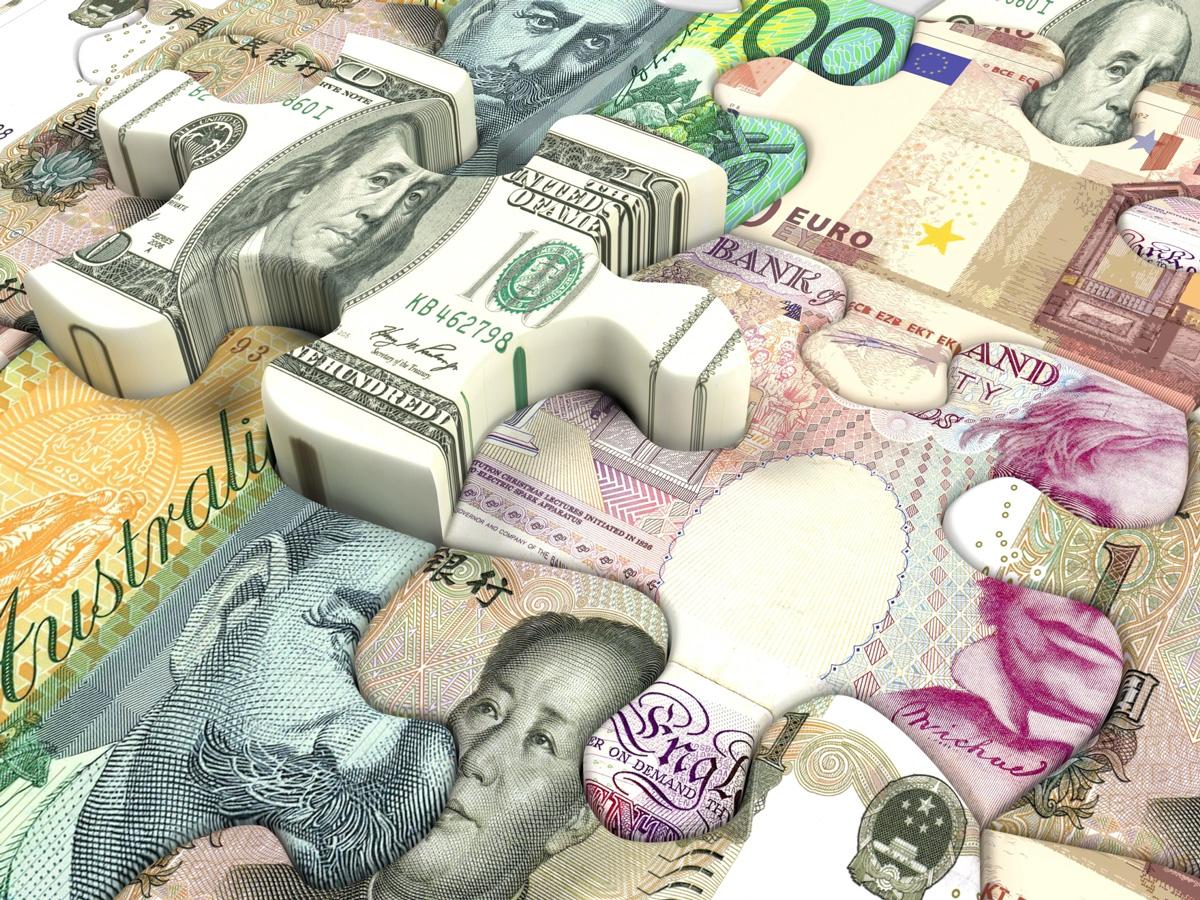 Yatırım Aracı Olarak Döviz