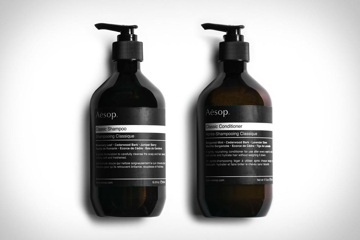 Aesop Sakinleştirici Şampuan