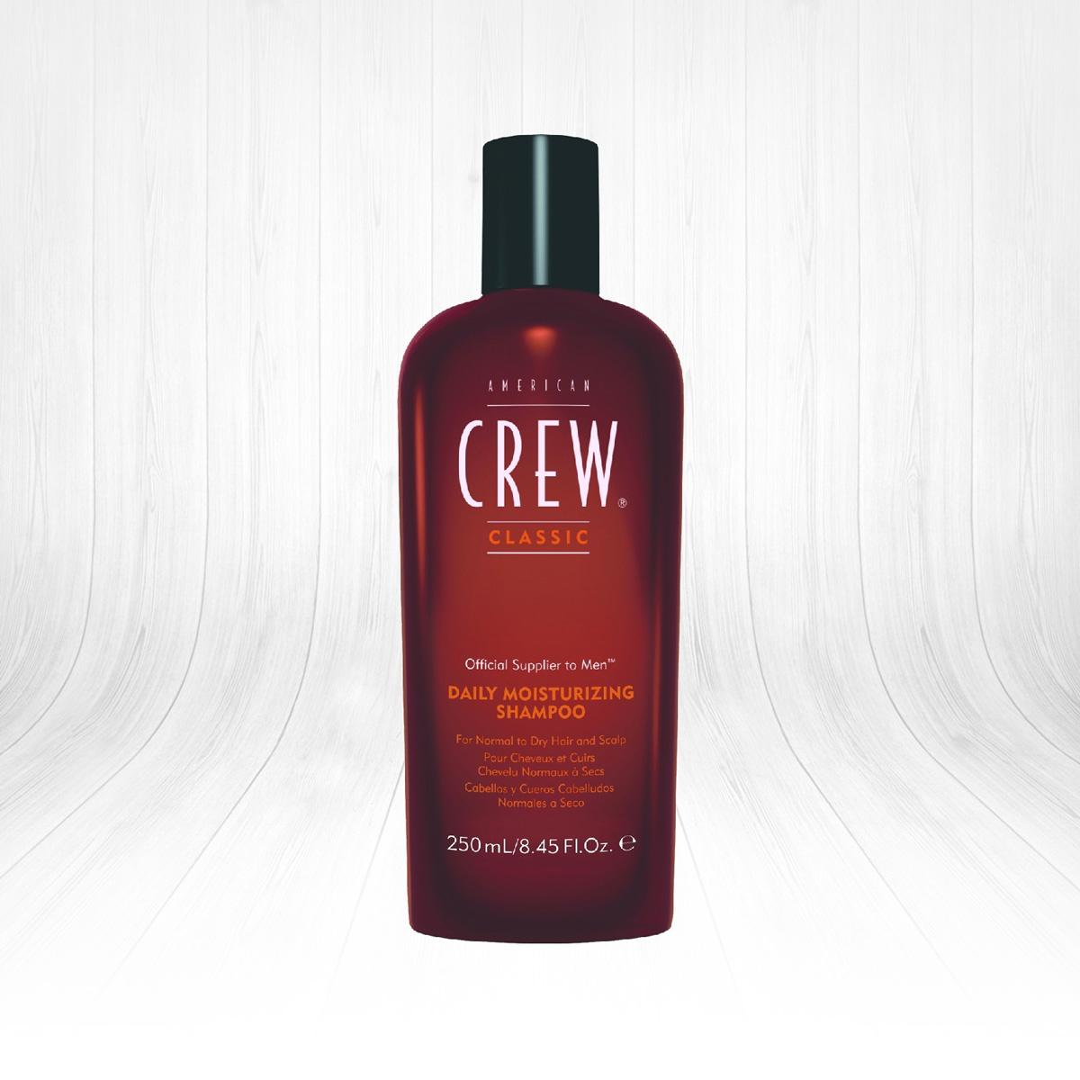American Crew Günlük Erkek Şampuanı En İyi