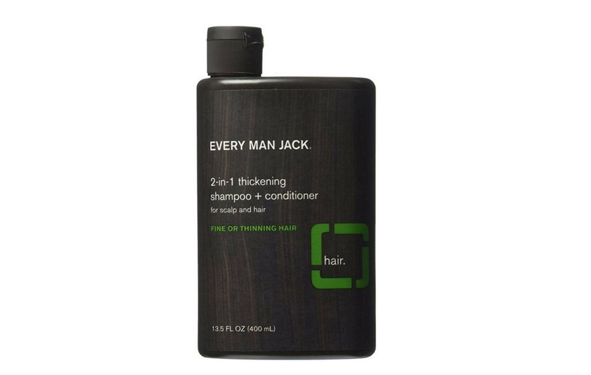 Every Man Jack 2'si 1 Arada