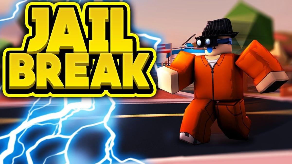 Roblox En İyi Oyunlar Jailbreak
