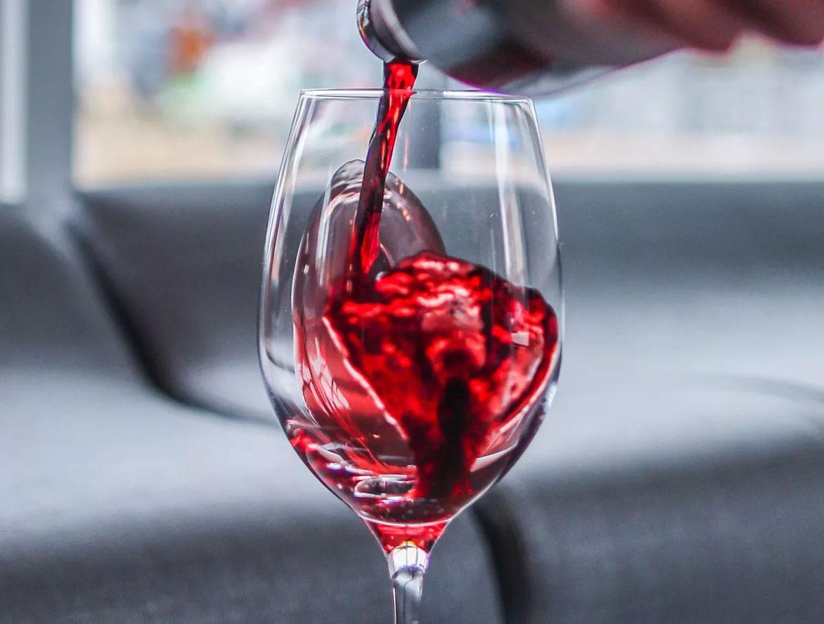 En çok Tercih Edilen Kırmızı Şarap Çeşitleri