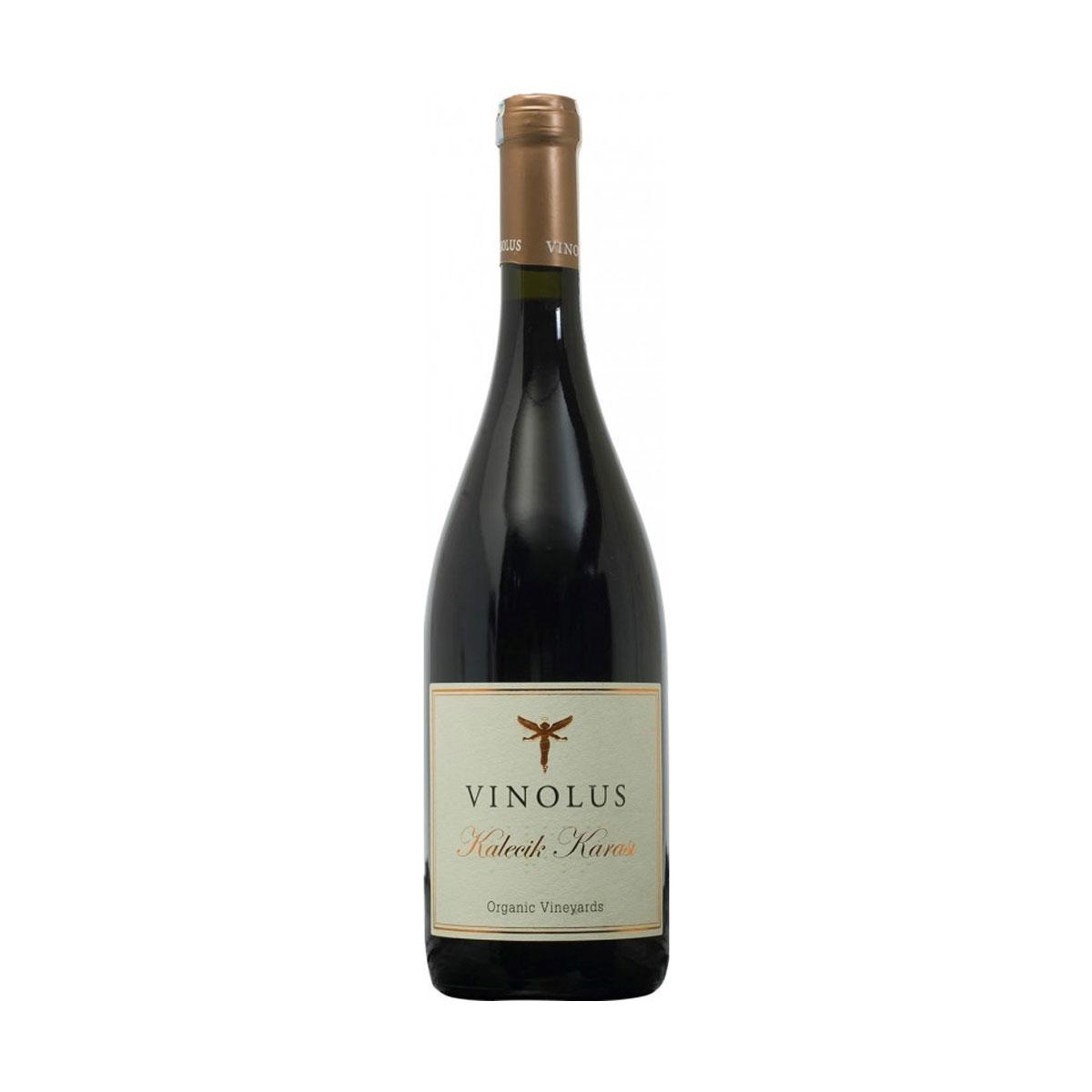 Vinolus Kırmızı Şarap