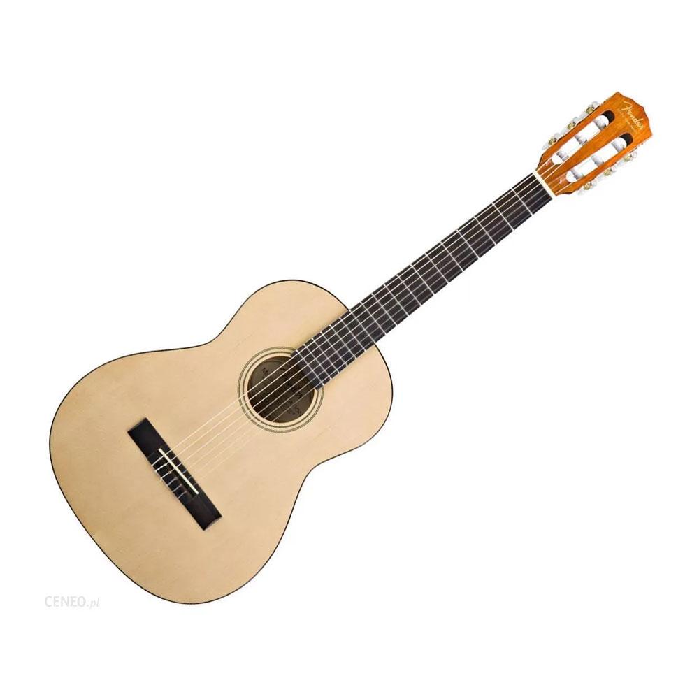 Fender ESC 105 Klasik Gitar